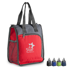 Kade Lunch Cooler Tote - Free Set Up Charges!
