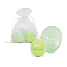 eos™ Lip Balm and Hand Lotion Kit
