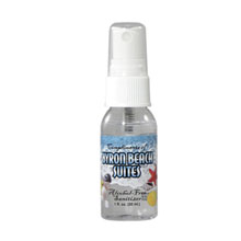 Alcohol Free Hand Sanitizer Spray, 1oz.