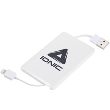 Thinium Connex Charging Cable - MFI Certified