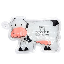 Aqua Pearls Milk Cow Deluxe Hot & Cold Pack