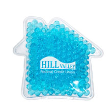 Aqua Pearls House Deluxe Hot & Cold Pack