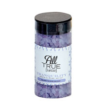 Essential Oil Infused Bath Salts, 2.7oz.