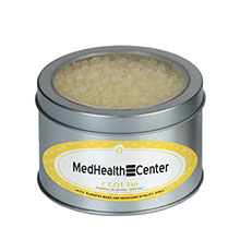Essential Oil Infused Bath Salts, 16.39 oz.
