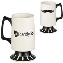Sir Ceramic Mug, 12oz. - Closeout, On Sale!