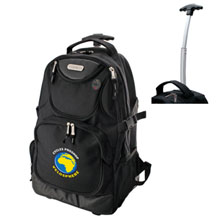 Rolling Computer Backpack