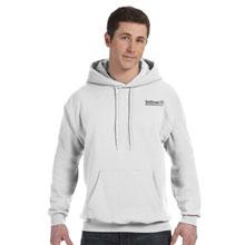 Hanes ComfortBlend® EcoSmart® 50/50 Pullover Hood, White