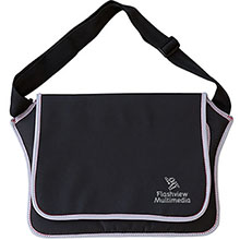 Roamin' Laptop Messenger Bag, 15""