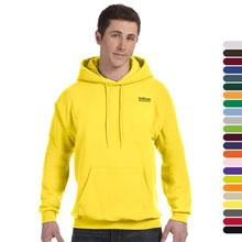 Hanes ComfortBlend® EcoSmart® 50/50 Pullover Hood, Colors