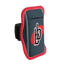 JogStrap Neoprene Phone Holder Armband
