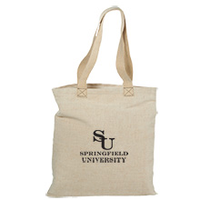 Alternative® Jute Shopper Tote