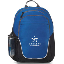 Adler 600D Backpack
