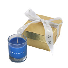 Aromatherapy Gift Box w/Votive Candle
