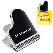Piano Magnetic Clip