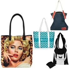 Build Your Own Tote Bag