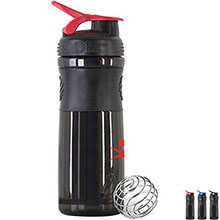 BlenderBottle® SportMixer™ Black, 28 oz.