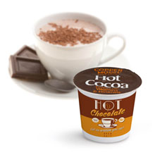 Hot Cocoa Pod - Free Set Up Charge & Free Shipping!