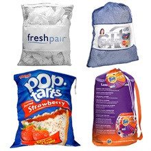Build Your Own Laundry Bag