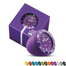 Lolliclock® Rock Clock