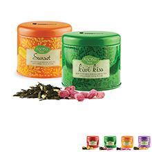 Asobu Tea Tin