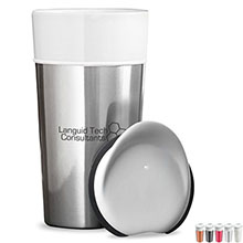 Thermo Steel Mug, 14oz. - Free Set Up Charges!