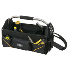 Handyman Foldable Toolbag, 16.5""