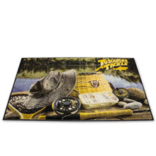 DigiPrint HD Floor Mat, 2' x 3'