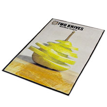 DigiPrint HD Floor Mat, 3' x 5'
