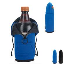 Koozie® Hoodie Bottle Cooler