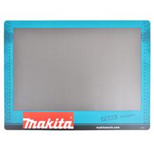 """Frame-It Flex Window Counter Mat, 11"""" x 17"""""""