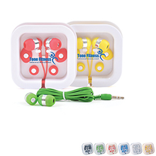 Color Pop Earbuds