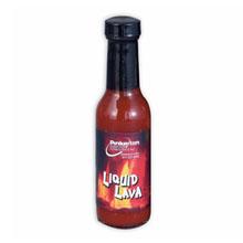 Gourmet Liquid Lava Hot Sauce, 5oz.