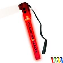 """Safety LED Light Stick, 8"""""""