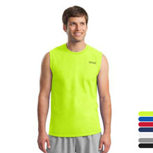 Gildan® - Ultra Cotton® Sleeveless T-Shirt