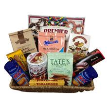 Medium Gourmet Treat Basket