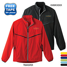 Banos Men's Lightweight Jacket