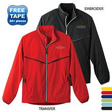 Banos Men's Lightweight Jacket