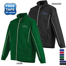 Elgon Men's Track Jacket