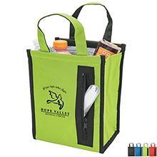 Abner Lunch Sack - Free Set Up Charges!
