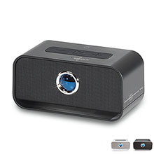 Brookstone® Big Blue Live 2 Wireless Bluetooth®