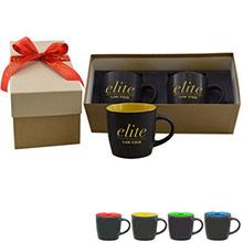 Duo Mug Gift Box