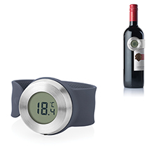 Silicone Wine Thermometer