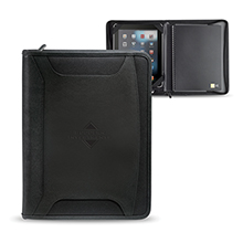 Case Logic® Conversion Zippered Tech Journal