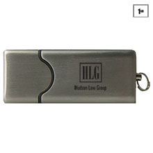 Bristol USB Flash Drive, 1GB