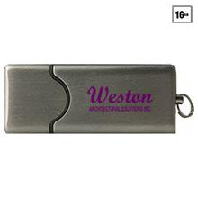 Bristol USB Flash Drive, 16GB