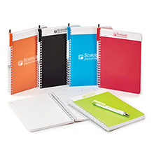 """Claire Notebook Combo, 5-7/8"""" x 8-1/4"""""""