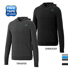Howson Men's Knit Hoodie