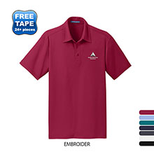 Port Authority® Dimension Performance Polo