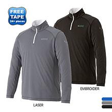 PUMA®  Golf  Performance Tech Men's Quarter Zip