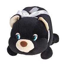 Blimp-E Bank - Black Bear
